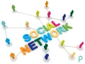 Социальные сети связывают людей и бизнес