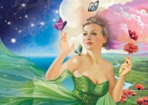 Мечта Натальи Хомутовой