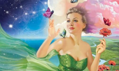 Наталья: магия цифр или 100 дней до мечты