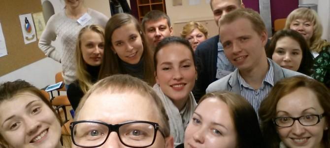 Александр: я и мой город Пермь
