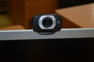 web-камера в РМЦПК