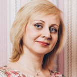 Анна Лапочкина, HR-консультант