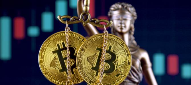 Как к криптовалютам относятся регуляторы в мире? Они действительно рассматривают криптовалюты и так серьезно относятся к этой теме?