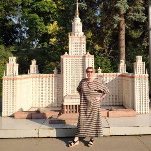Как переехать в Москву и радоваться жизни :)